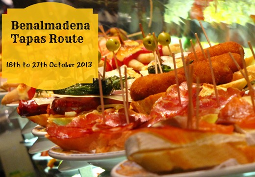 Benalmadena Tapas Route