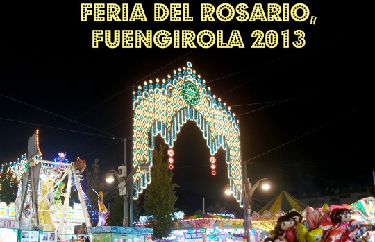 Fuengirola Fair