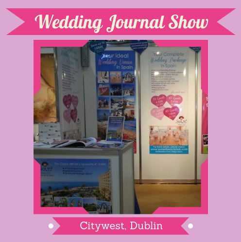 Wedding Journal Show Citywest Dublin