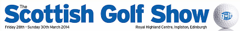 Scottish Golf Show 2014