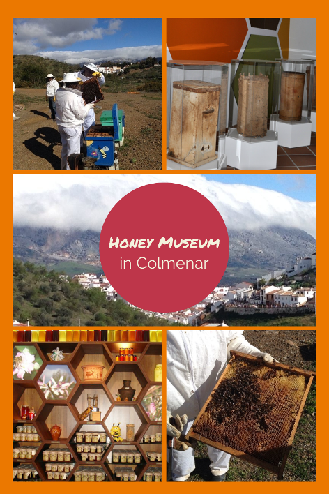 Honey Museum in Colmenar, Malaga