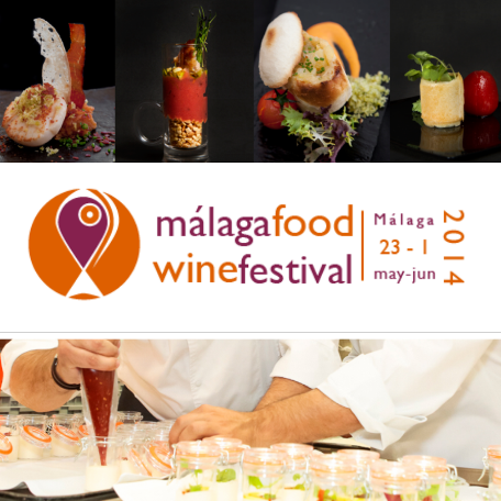 Malaga Food and Wine Festival