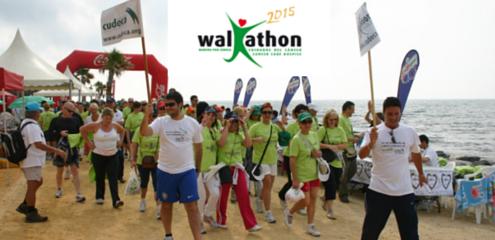 Cudeca Walkathon 2015