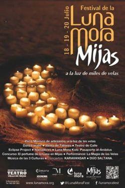 Luna Mora Mijas