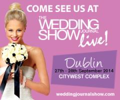 Wedding Journal Show at City West, Dublin