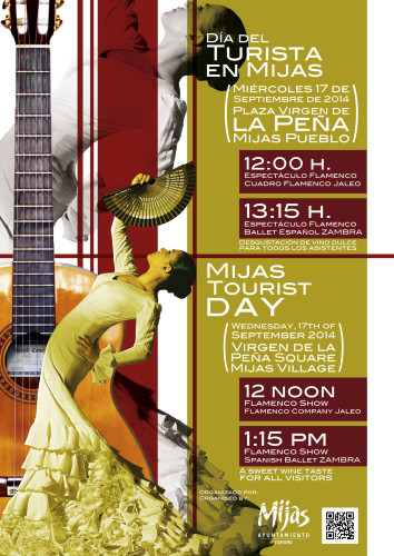 Mijas Tourist Day