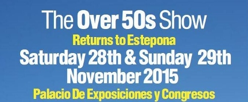 Over 50s Show in Estepona