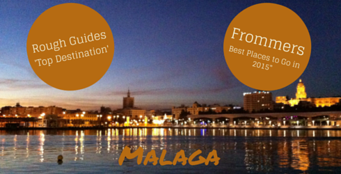 Malaga Best places to visit in 2015