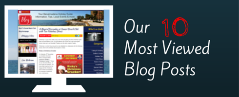 Our 10 Most Viewed Blog Posts