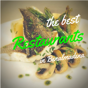 List of The Best Restaurants in Benalmadena