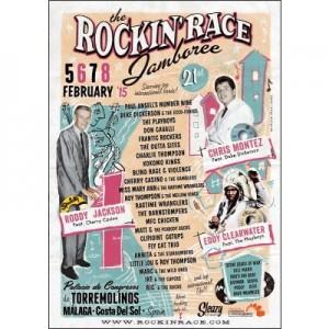 Rockin Race Jamboree Torremolinos 2015
