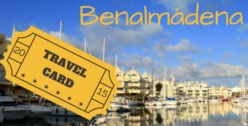 Benalmadena Travel Card