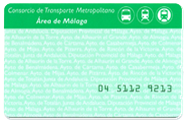 travel card for Benalmadena Buses