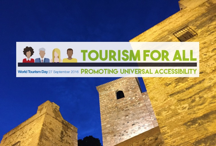 World Tourism Day 2016 in Malaga