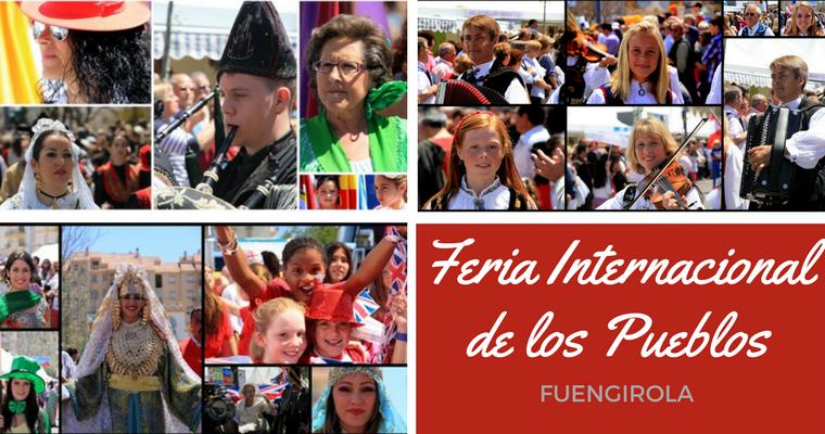 Feria Internacional de los Pueblos, Fuengirola