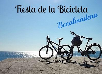 Fiesta de la Bicicleta en Benalmadena