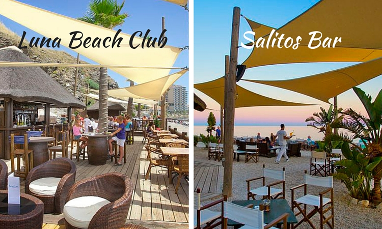 Luna Beach Club & Salitos Bar