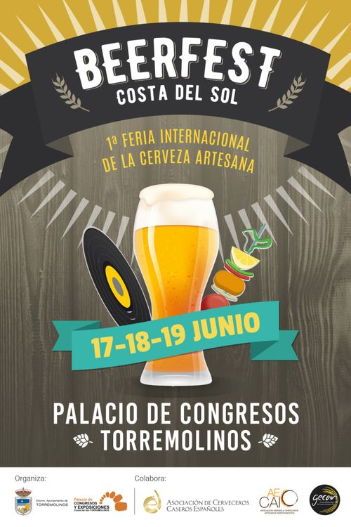 Beerfest Torremolinos