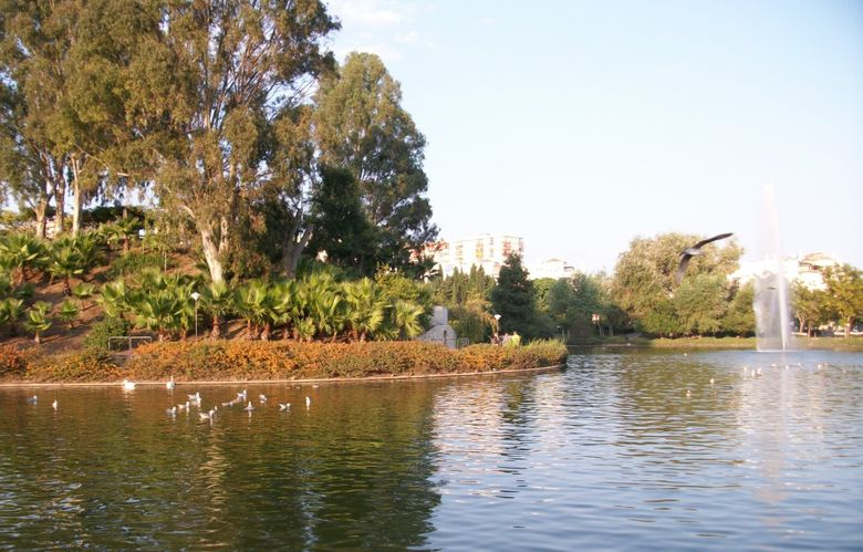 Photo of Paloma Park in Benalmadena
