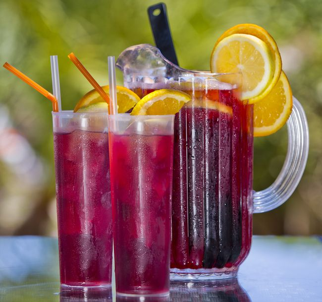 Non Alcoholic Drinks From Spanish Speaking Countries