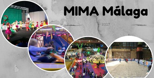 MIMA Malaga Christmas Fair for Kids