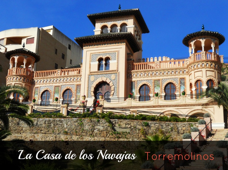Photo of Casa de los Navajas in Torremolinos