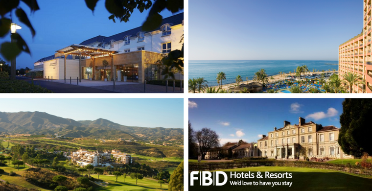 FBD hotels and resorts
