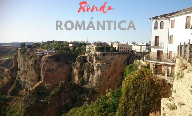 Ronda Romantica tour