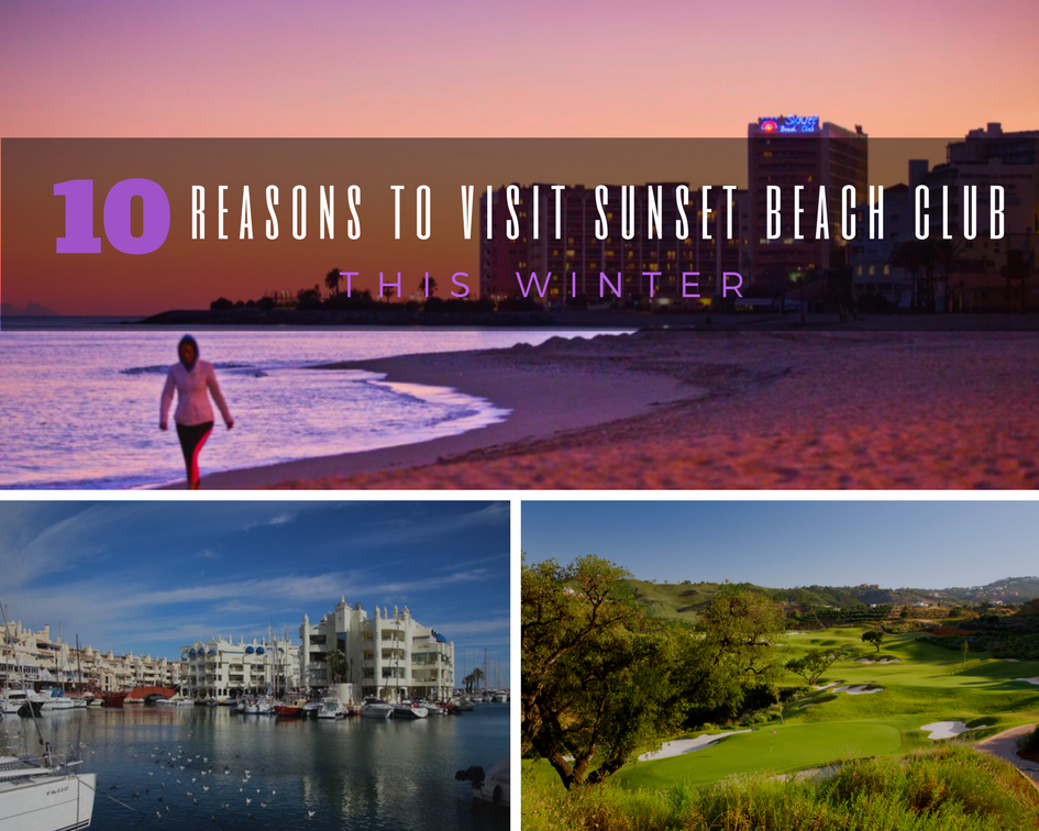 10 reasons to visit Sunset Beach Club in winter