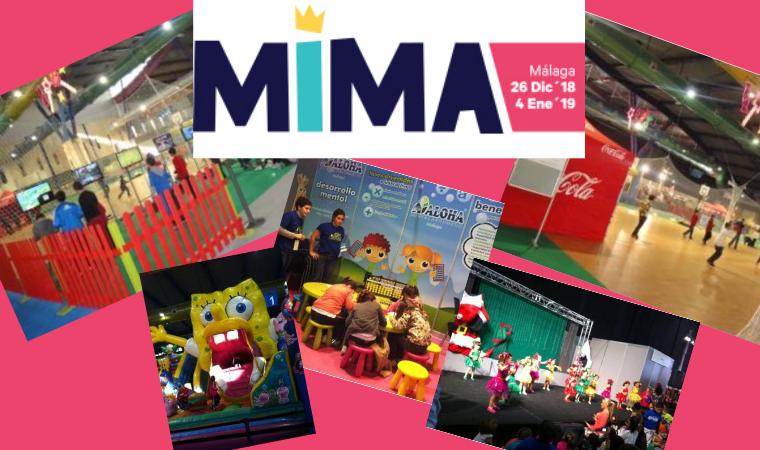MIMA Malaga 2018