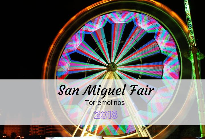 San Miguel Fair Torremolinos