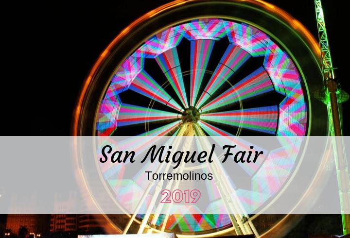 Torremolinos Fair 2019