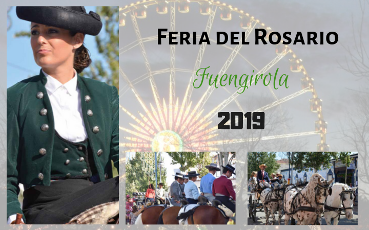 Fuengirola Fair 2019