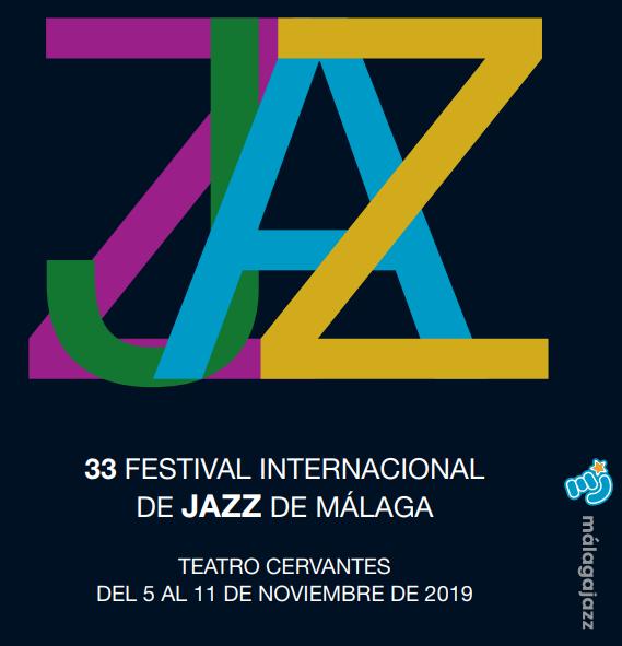 Malaga Jazz Festival 2019