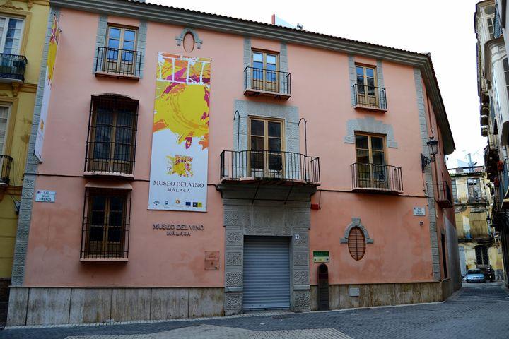 Málaga Wine Museum