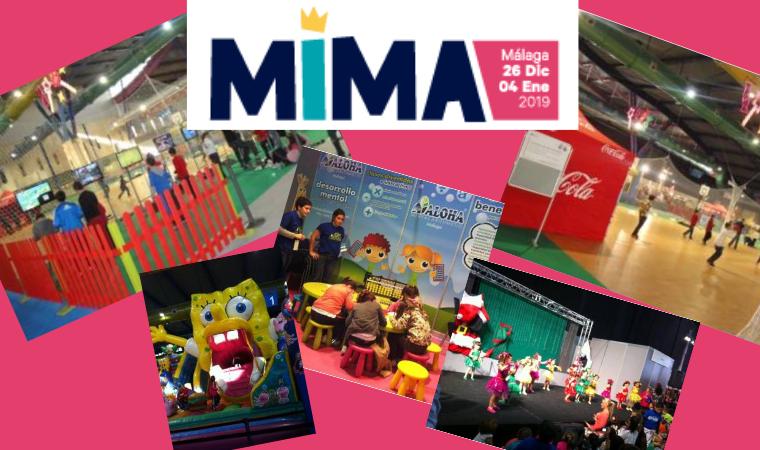 Mima Malaga 2019 - Children's Fair