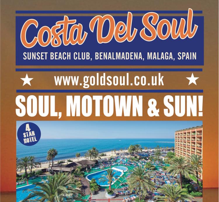Costa del Soul February 2020