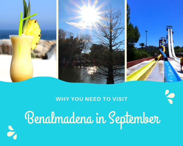 Things to do in Benalmadena in September