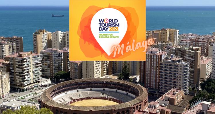 World Tourism Day Malaga