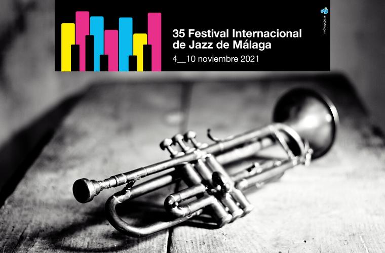 Malaga Jazz Festival 2021