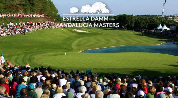 Estrella Damm NA Andalucia Masters